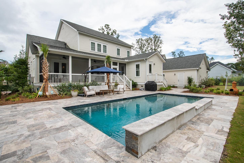 Carolina Park Homes For Sale - 3725 Juneberry, Mount Pleasant, SC - 54