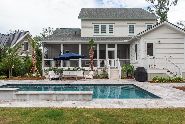 Carolina Park Homes For Sale - 3725 Juneberry, Mount Pleasant, SC - 49