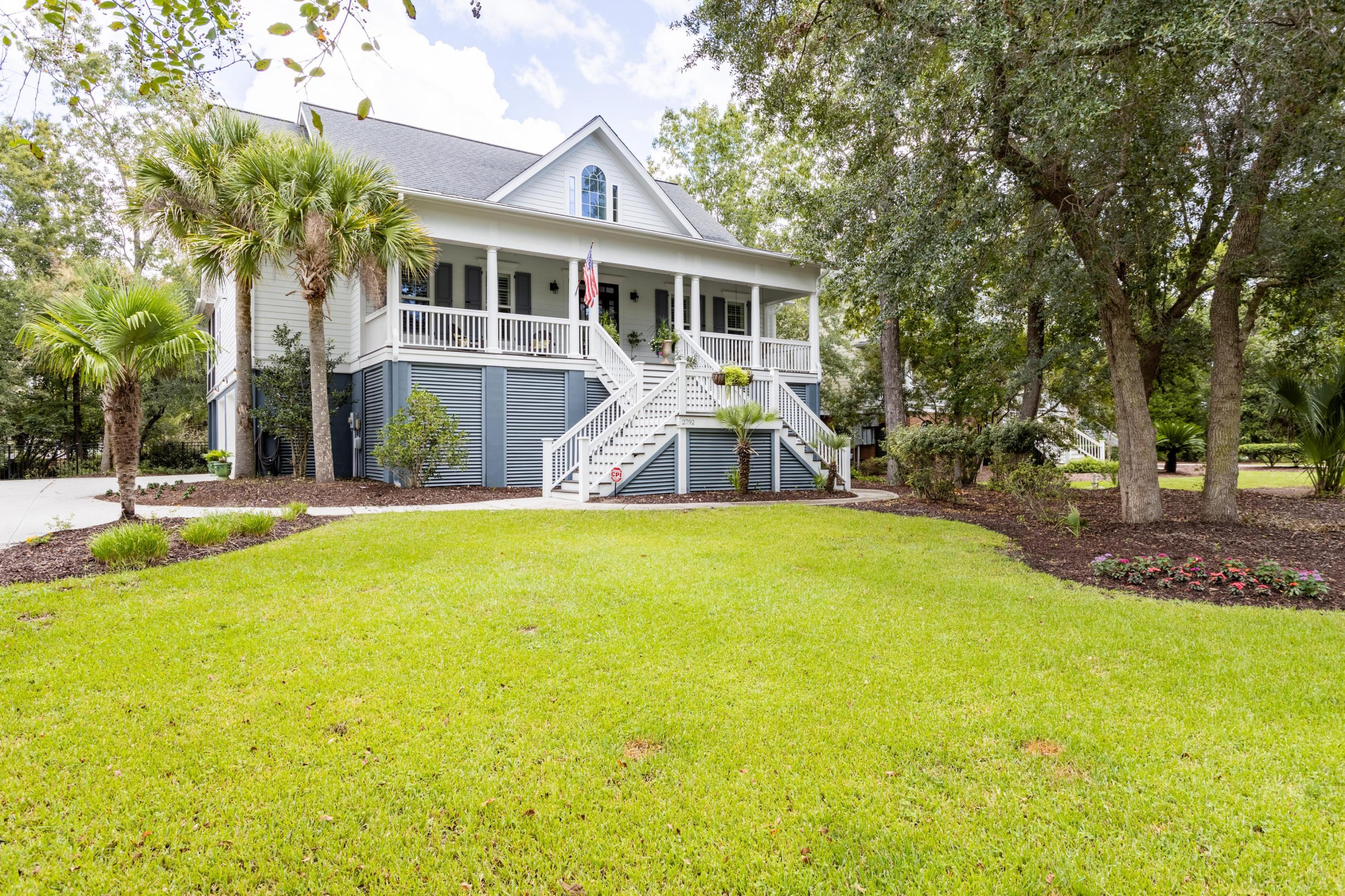 2792 Parkers Landing Road Mount Pleasant, SC 29466