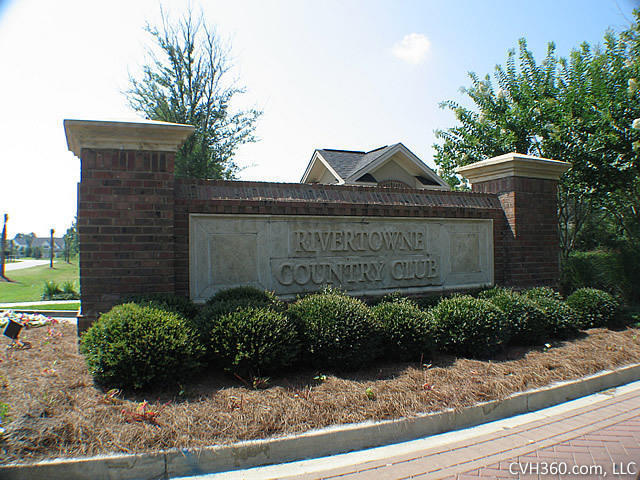 Rivertowne Country Club Homes For Sale - 2792 Parkers Landing, Mount Pleasant, SC - 1