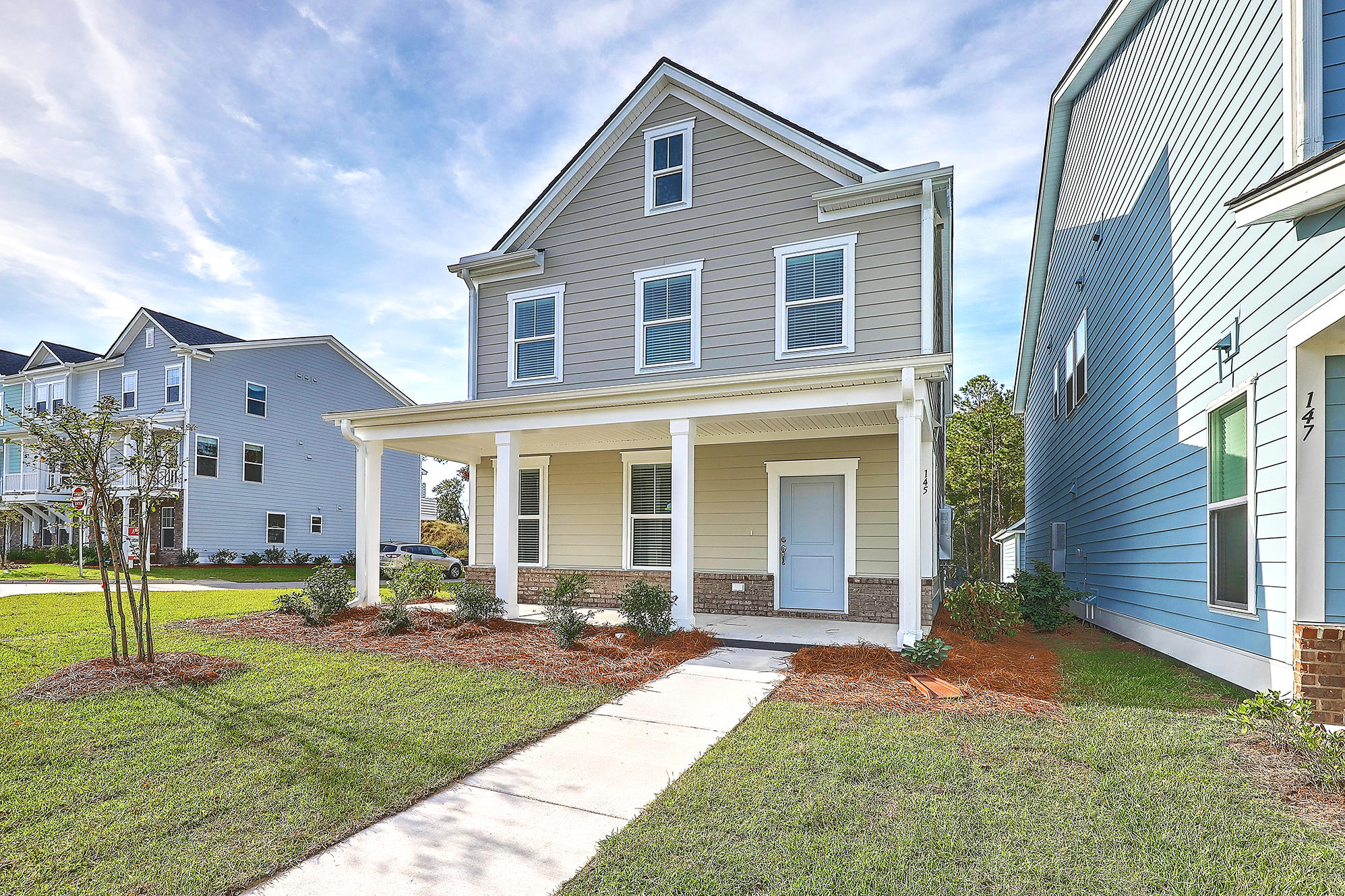 The Marshes at Cooper River Homes For Sale - 489 Spring Hollow, Charleston, SC - 31