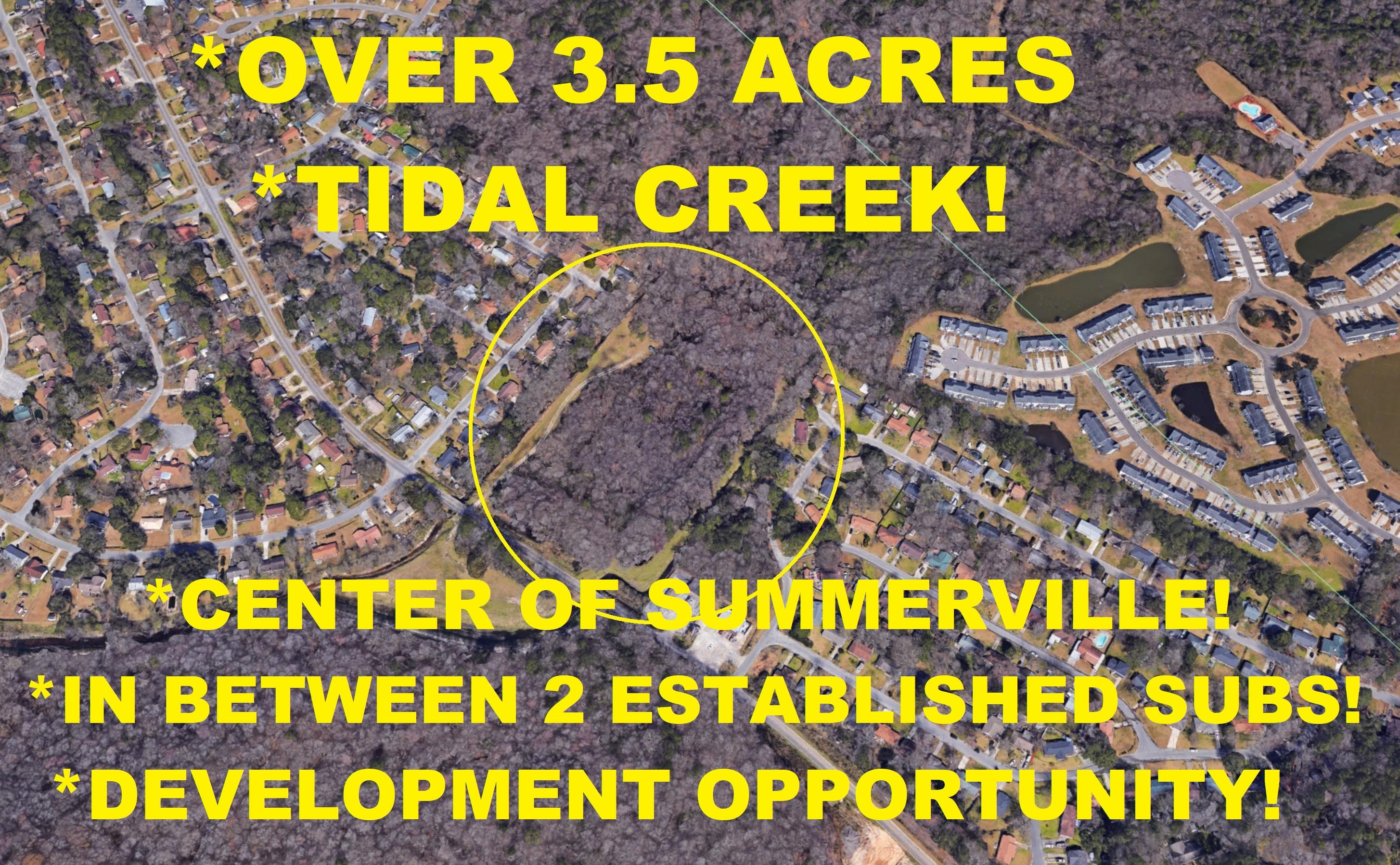 Miles-Jamison Road Summerville, SC 29485