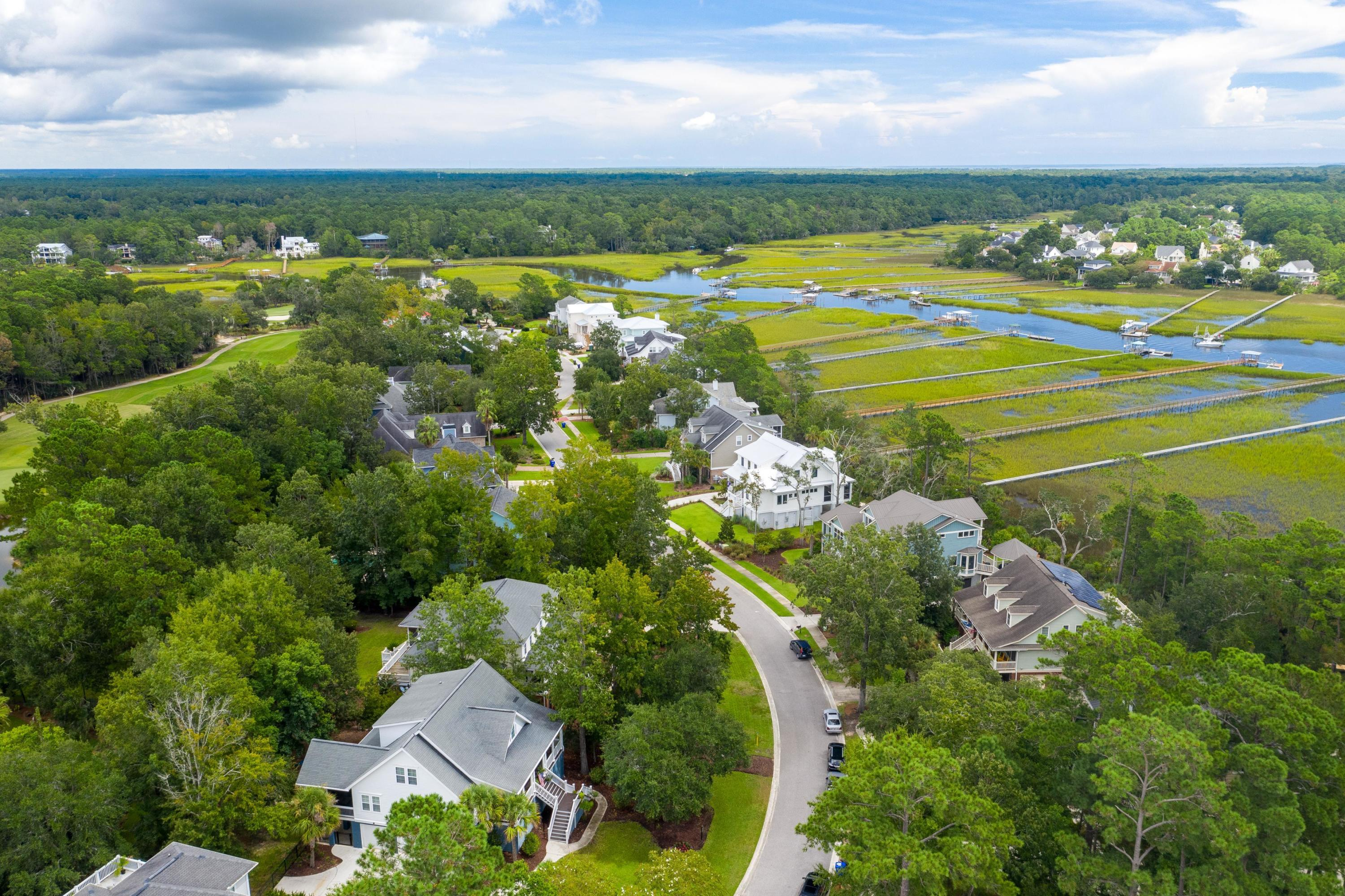Rivertowne Country Club Homes For Sale - 2792 Parkers Landing, Mount Pleasant, SC - 42