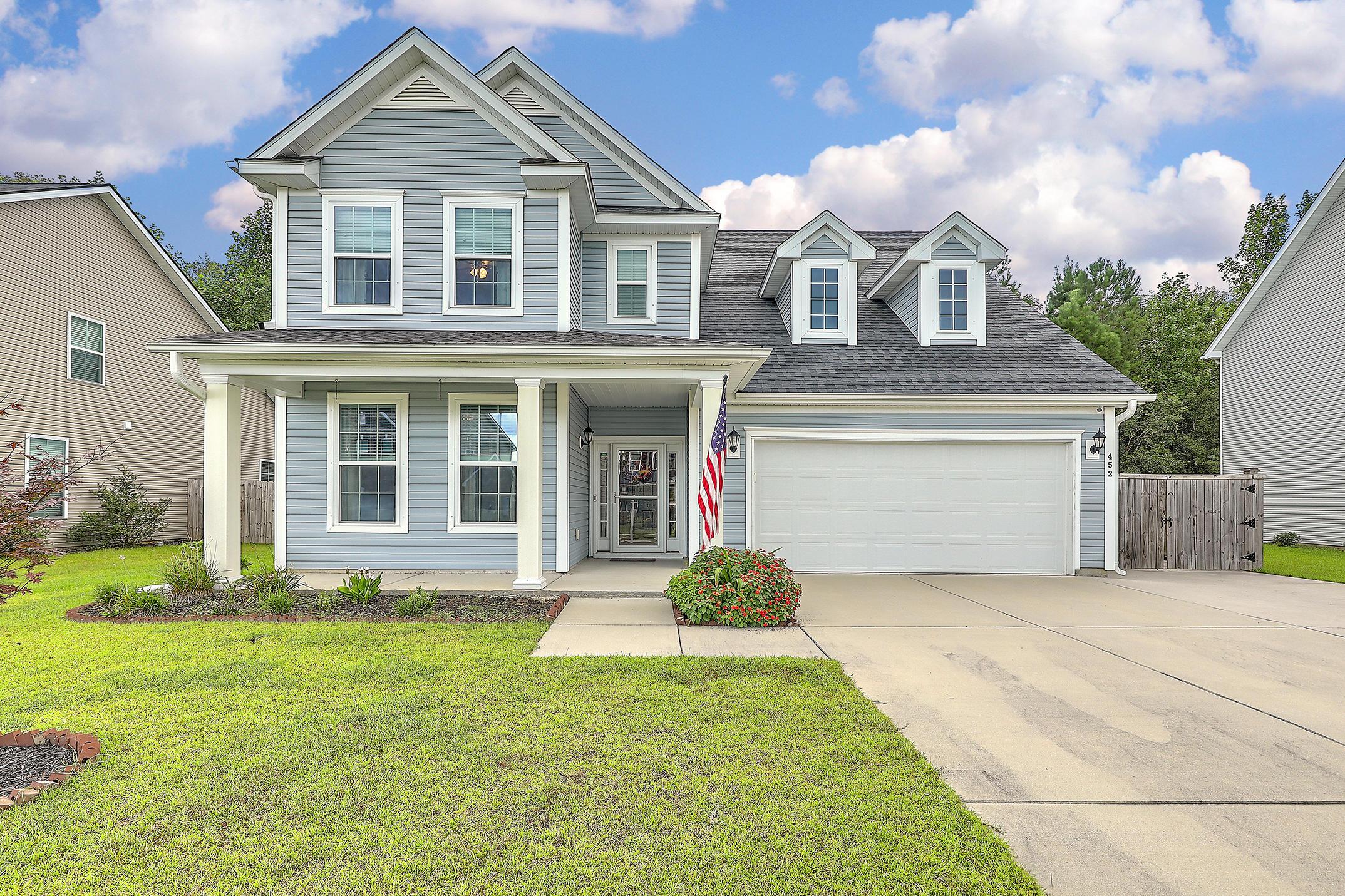 452 Gianna Lane Goose Creek, SC 29445