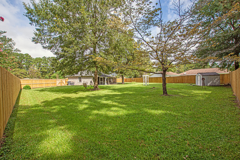 103 Toutant Court Summerville, SC 29483