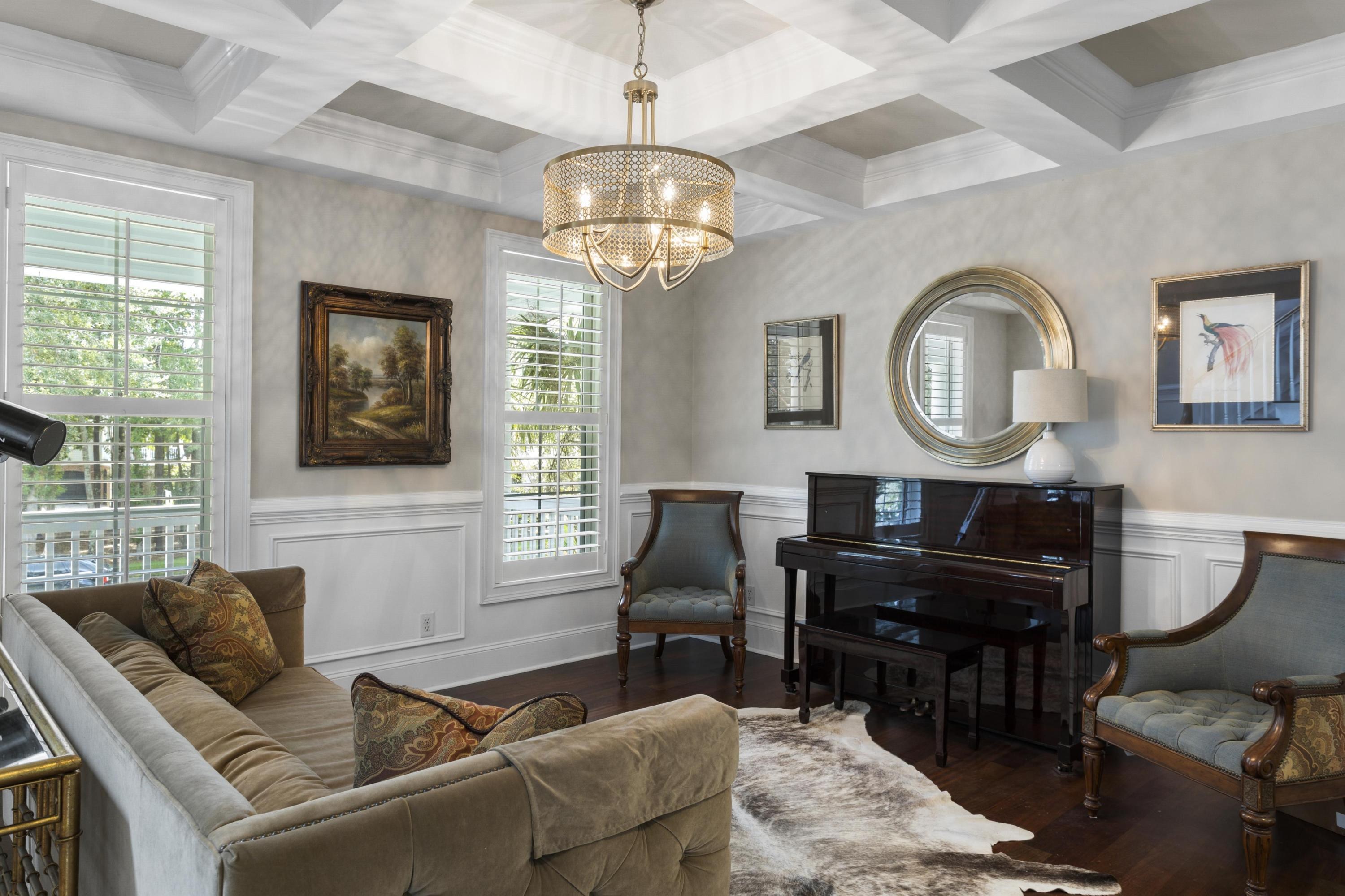 Rivertowne Country Club Homes For Sale - 2792 Parkers Landing, Mount Pleasant, SC - 27