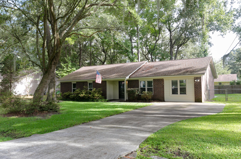 1518 Kentwood Circle Charleston, SC 29412