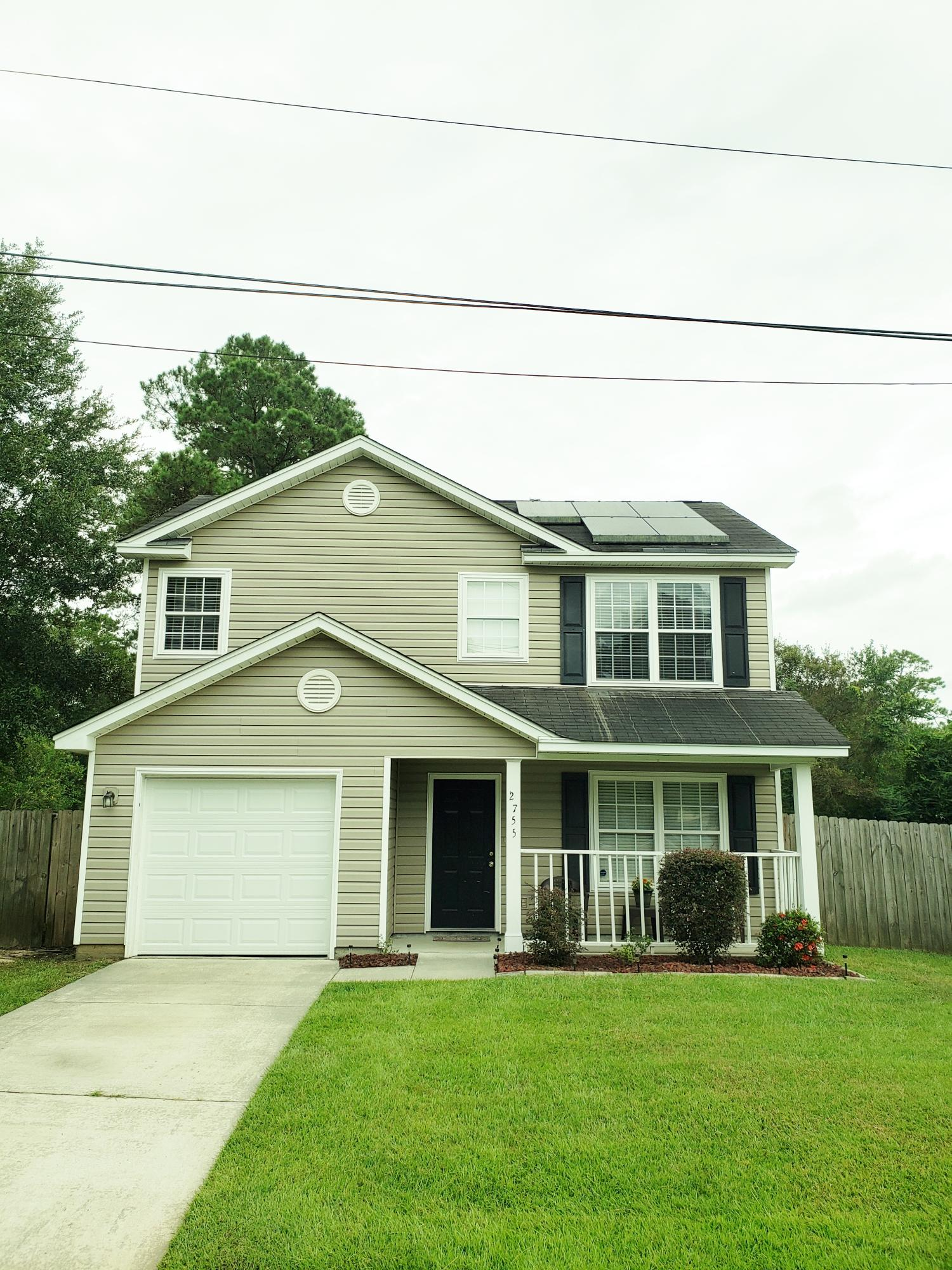 2755 Lacy Street North Charleston, SC 29406