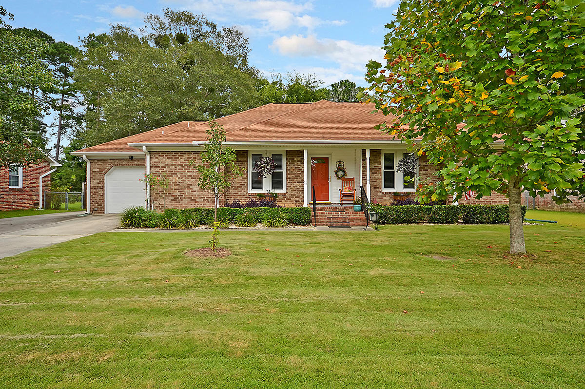 205 Tall Pines Road Ladson, SC 29456