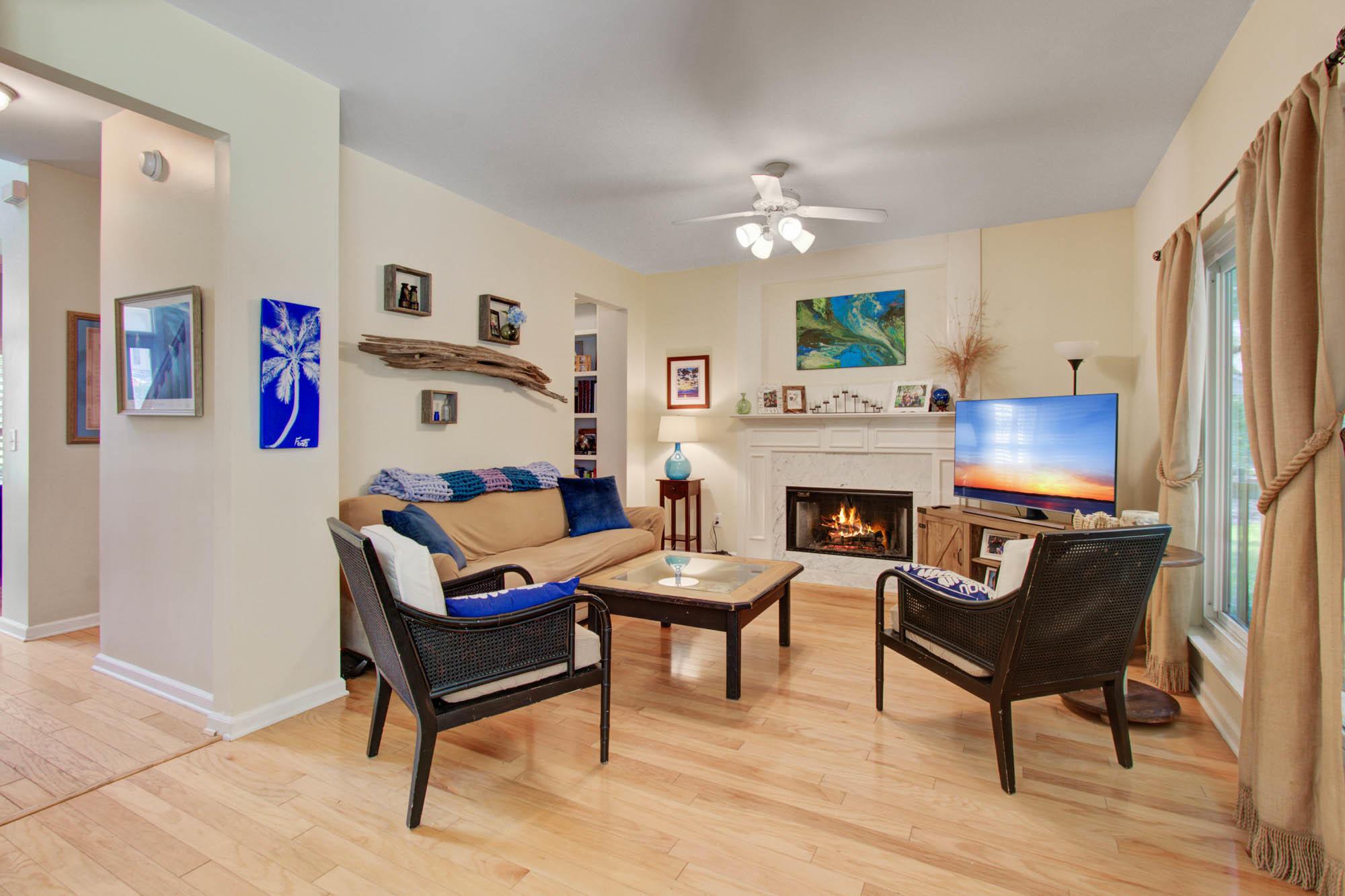 Brickyard Plantation Homes For Sale - 2753 Merwether, Mount Pleasant, SC - 24