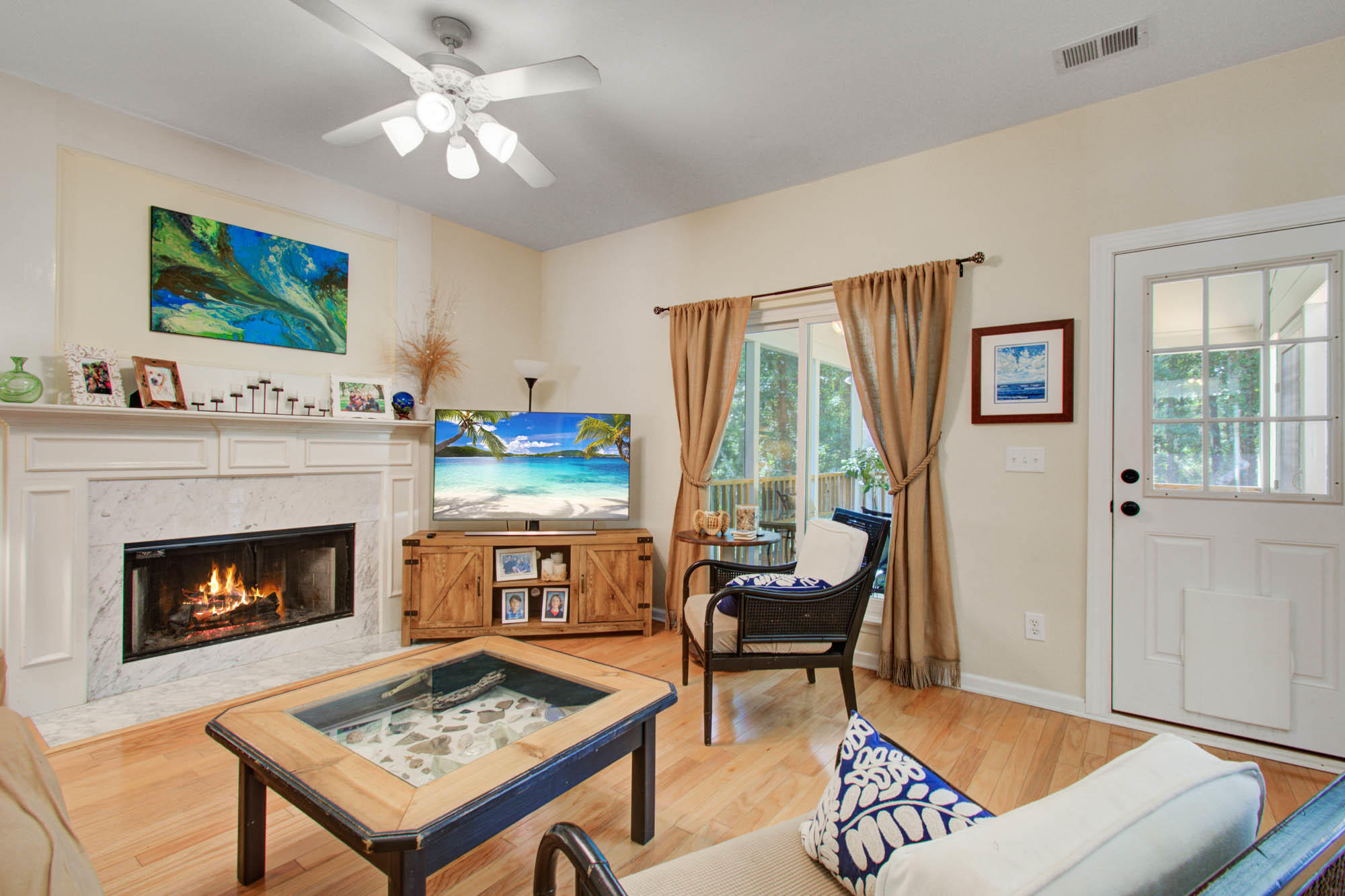 Brickyard Plantation Homes For Sale - 2753 Merwether, Mount Pleasant, SC - 23