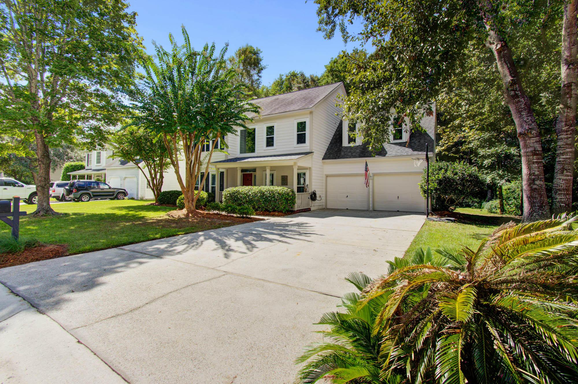 Brickyard Plantation Homes For Sale - 2753 Merwether, Mount Pleasant, SC - 32