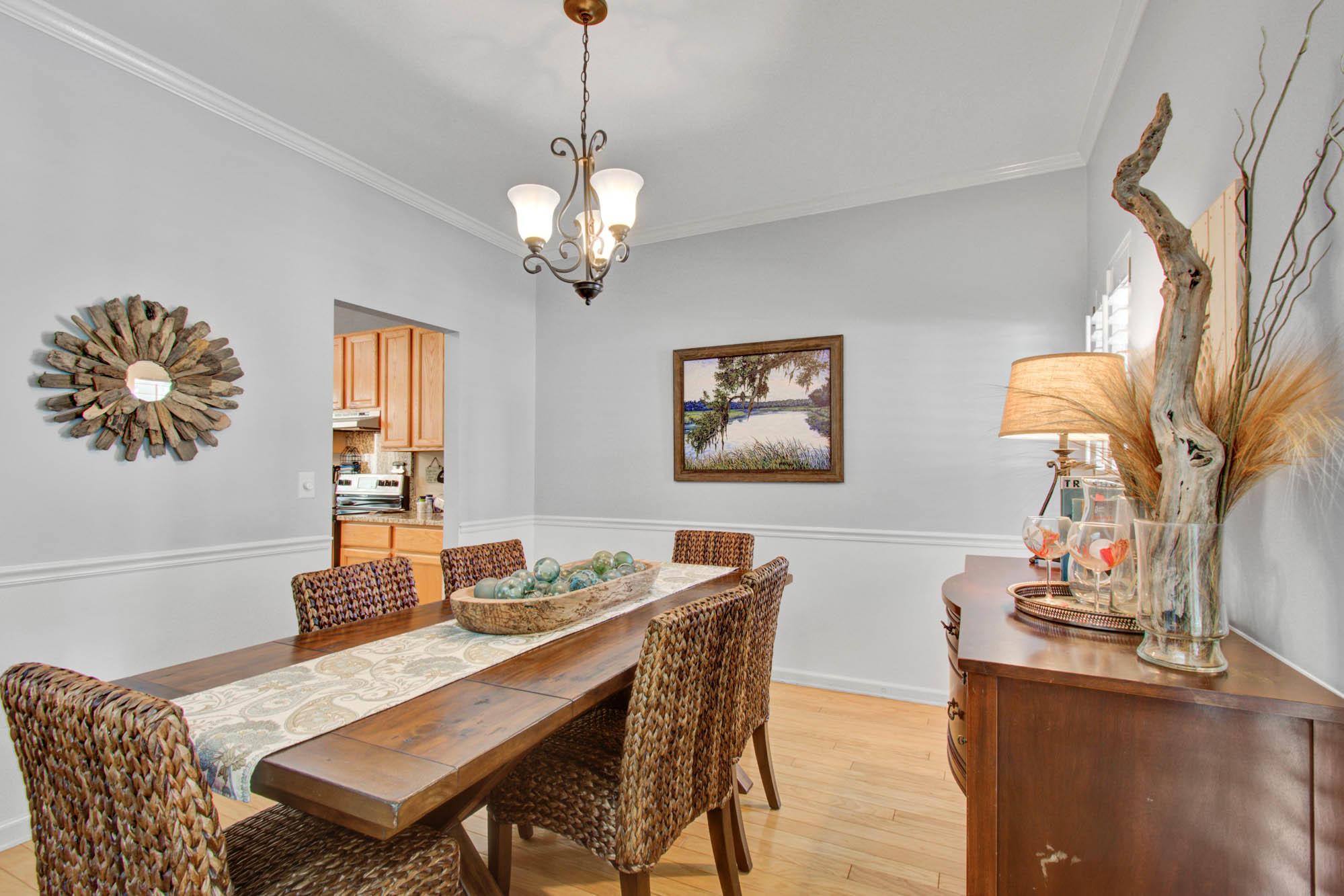 Brickyard Plantation Homes For Sale - 2753 Merwether, Mount Pleasant, SC - 29