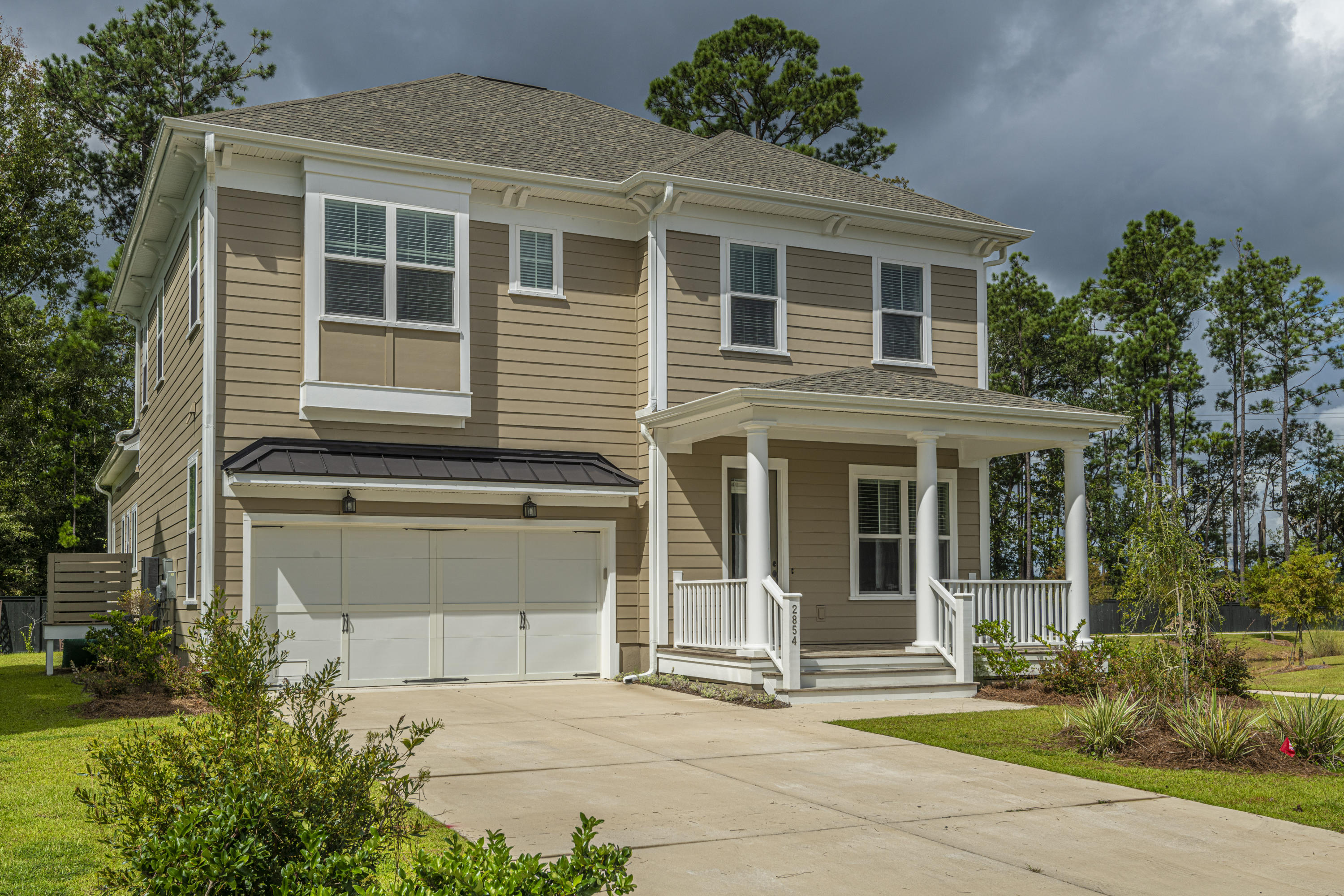 2854 Dragonfly Circle Mount Pleasant, SC 29466