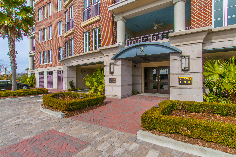 2 Laurens Street UNIT 3-B Charleston, SC 29401