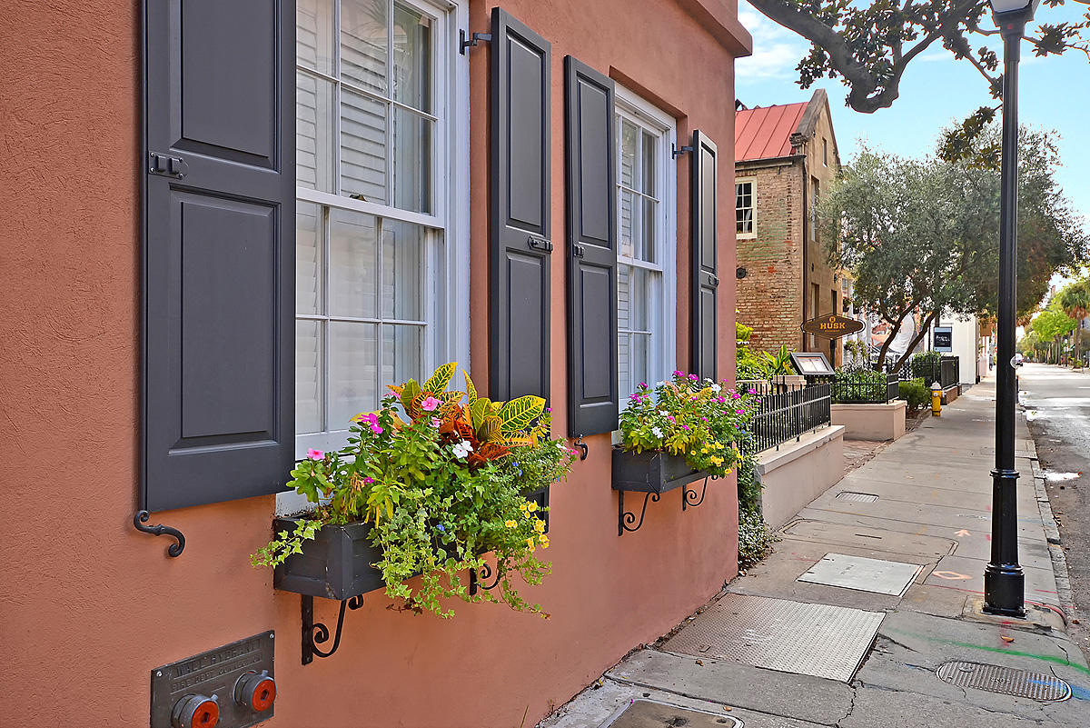 French Quarter Homes For Sale - 78 Queen, Charleston, SC - 12