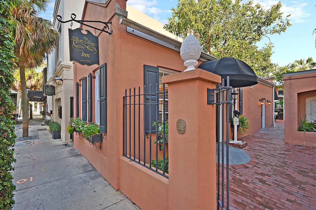 French Quarter Homes For Sale - 78 Queen, Charleston, SC - 5