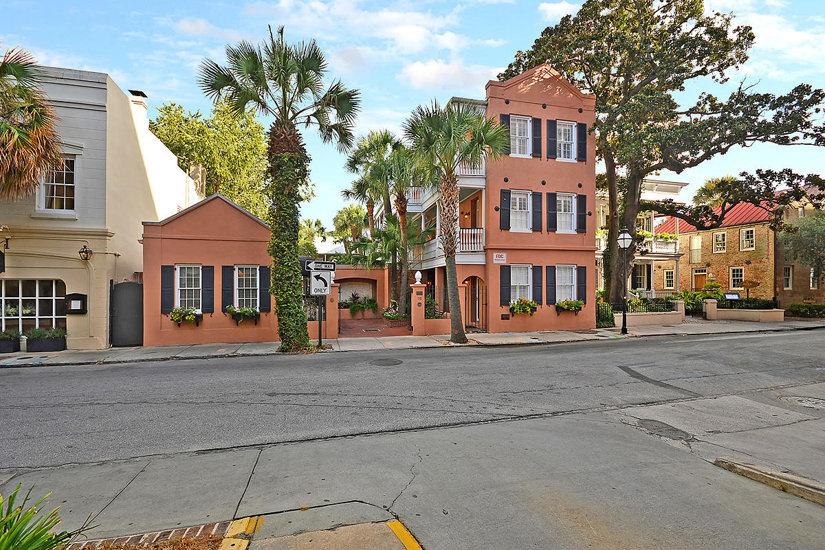 78 Queen Street UNIT #3 Charleston, SC 29401