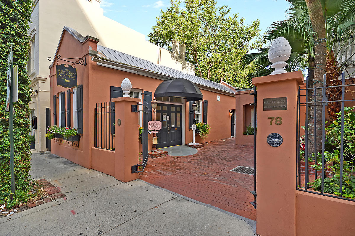 French Quarter Homes For Sale - 78 Queen, Charleston, SC - 8