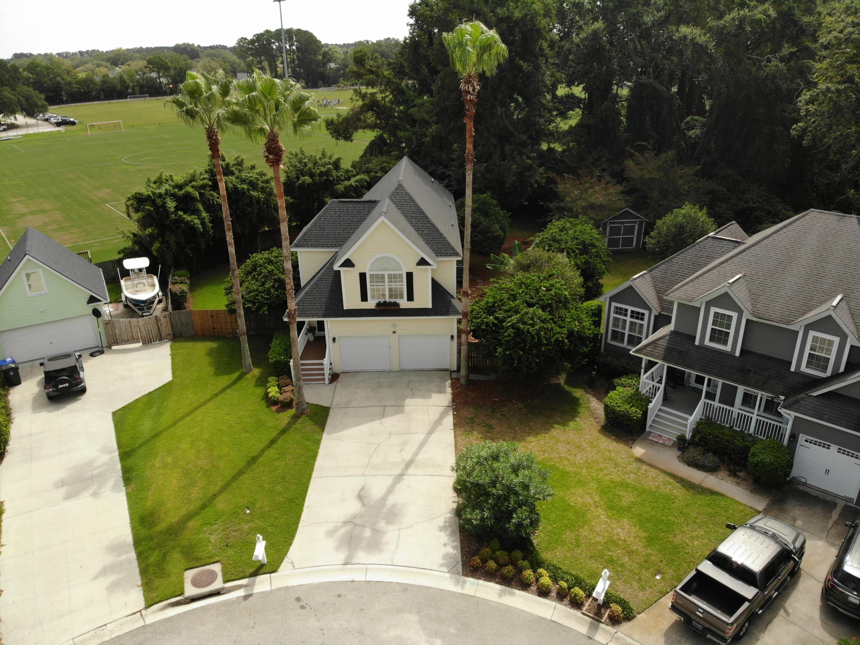 701 Windrush Court Charleston, SC 29412