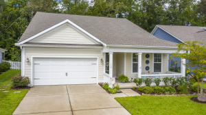 Lovely One Story with Huge Bonus/Flex Room, Upgraded Patio, Owner's Bedroom Downstairs, Screen Porch, Dining Room, Huge Kitchen with Island & More!
