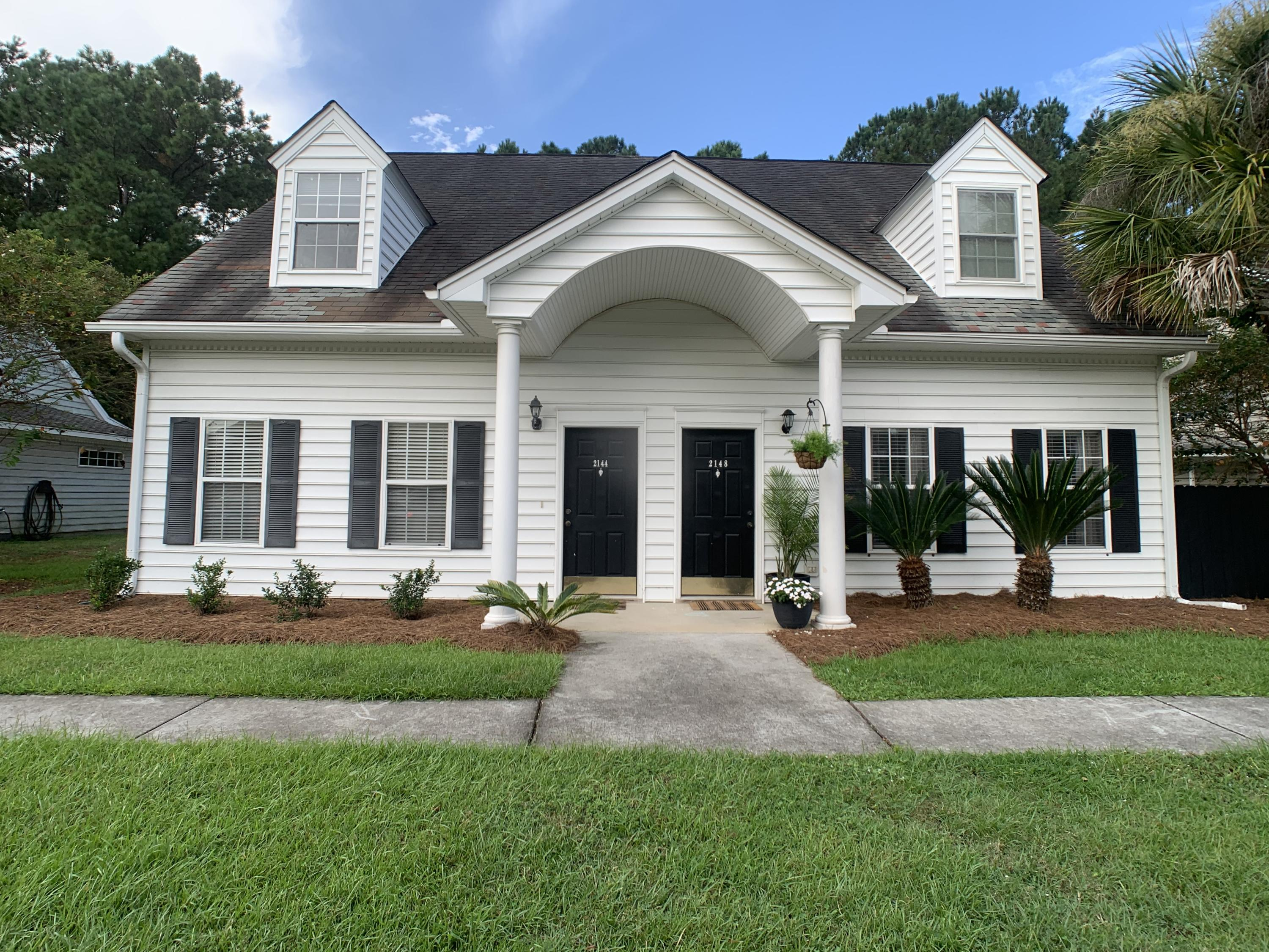 2144 Kings Gate Lane Mount Pleasant, SC 29466