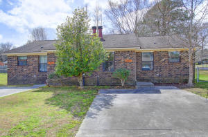 100 Freehold Circle UNIT B Goose Creek, SC 29445