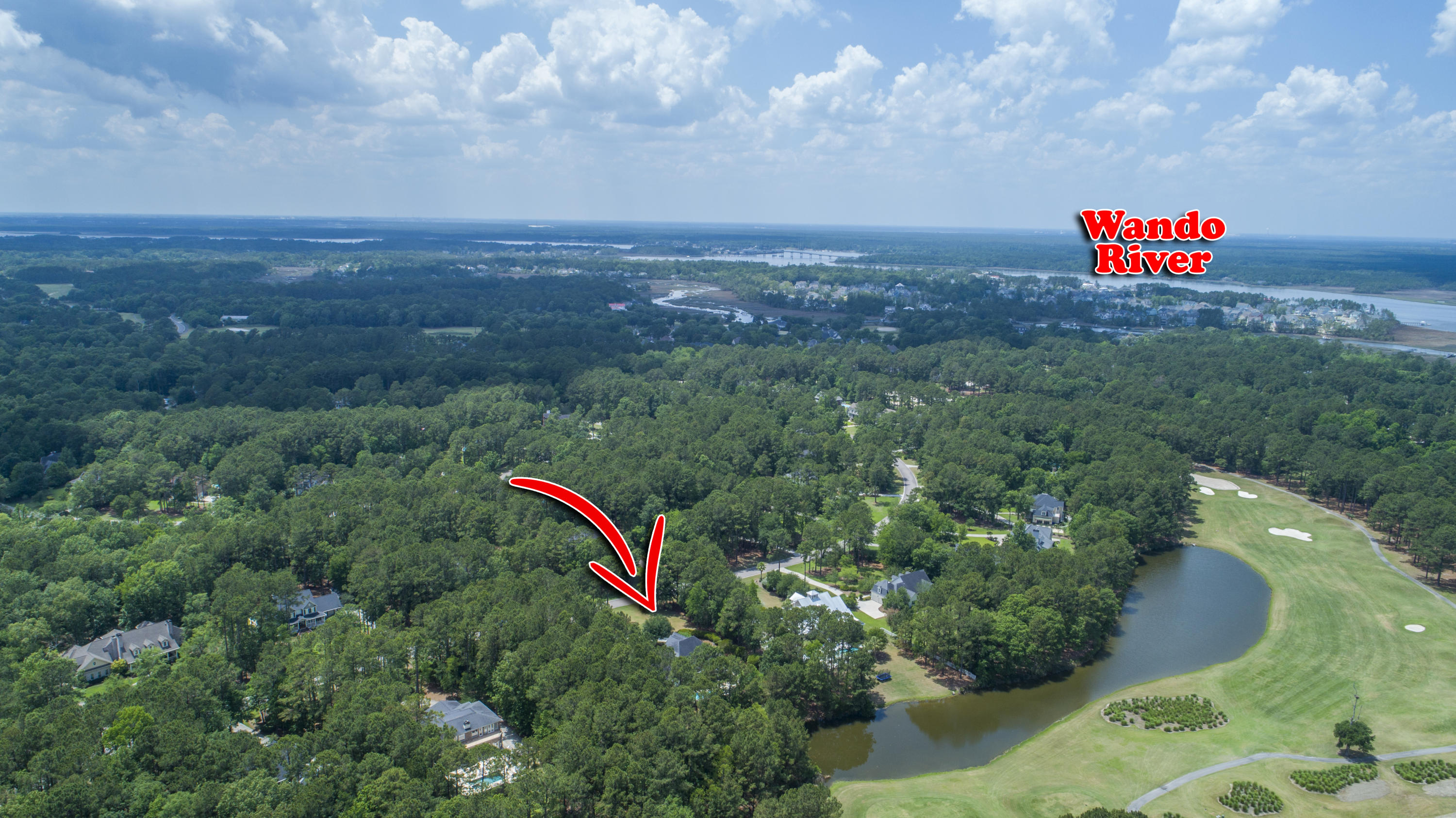 Dunes West Homes For Sale - 1837 Shell Ring, Mount Pleasant, SC - 26