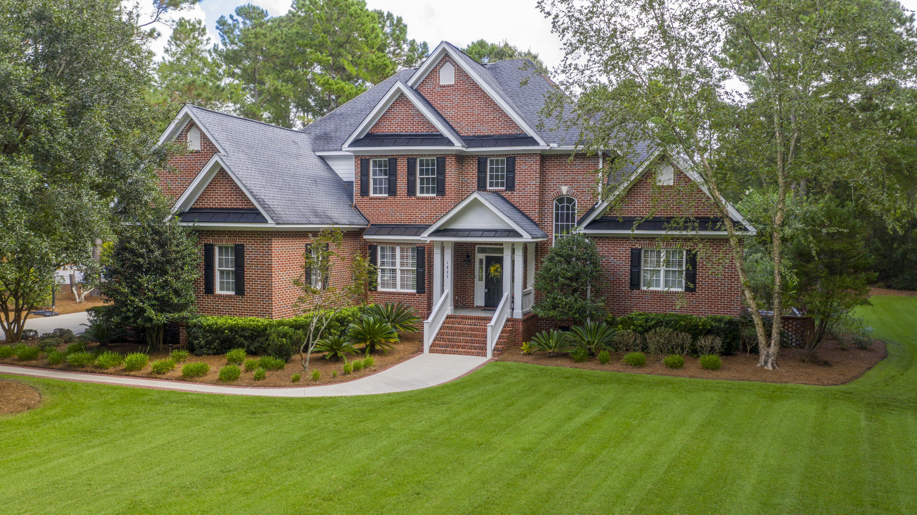 1837 Shell Ring Circle Mount Pleasant, SC 29466