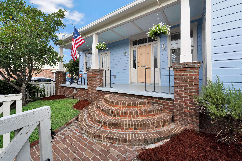 390 Huger Street Charleston, SC 29403