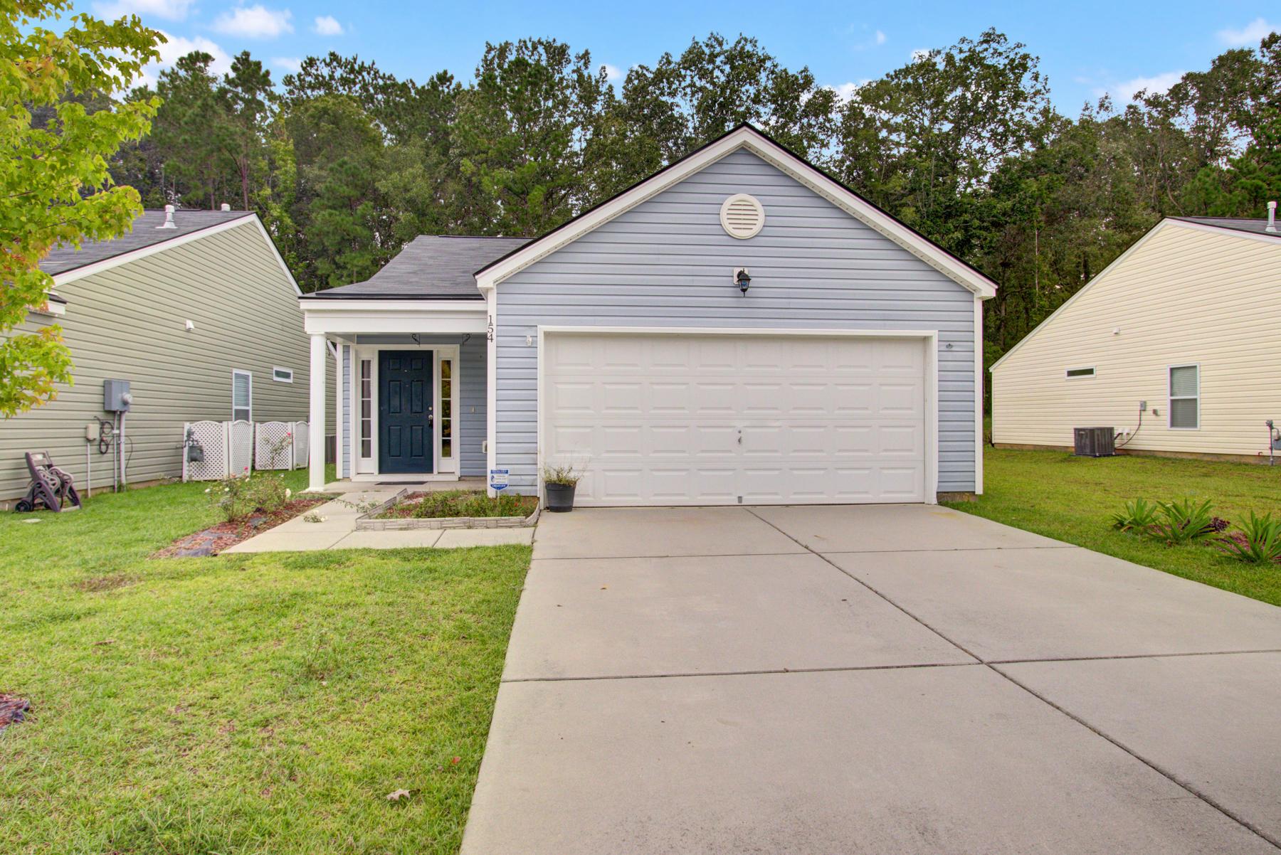 154 Keaton Brook Drive Summerville, SC 29485
