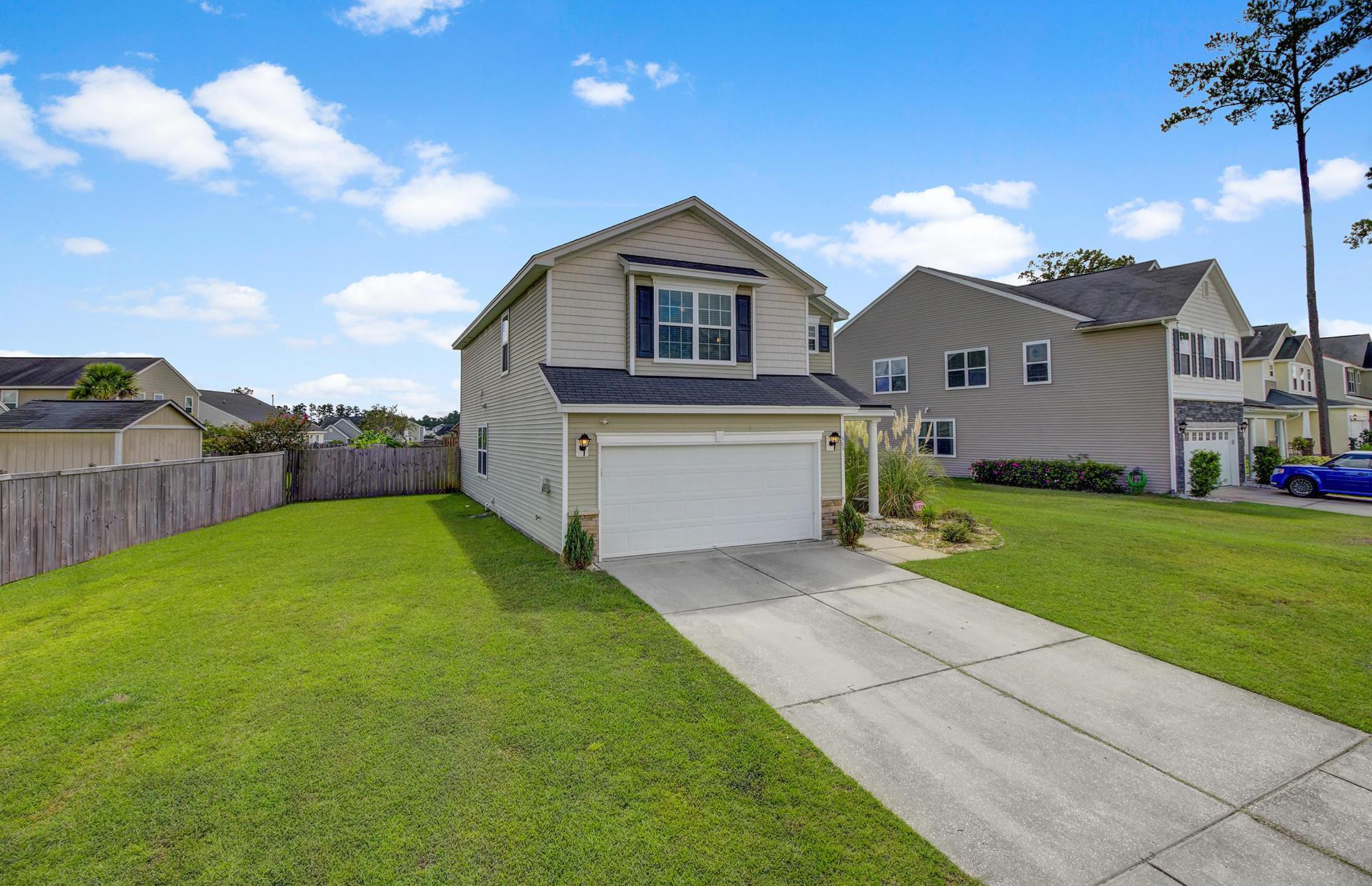 509 Greywood Lane Goose Creek, SC 29445
