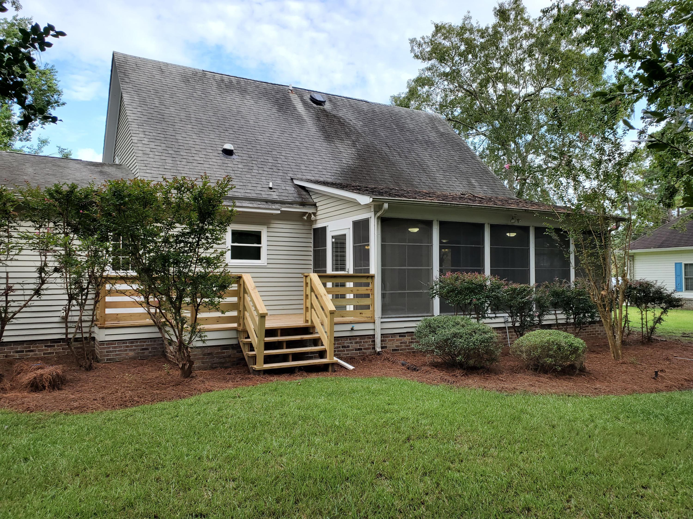 Wedgewood Homes For Sale - 87 William Screvens, Georgetown, SC - 8