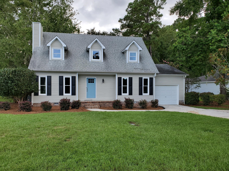 Wedgewood Homes For Sale - 87 William Screvens, Georgetown, SC - 0