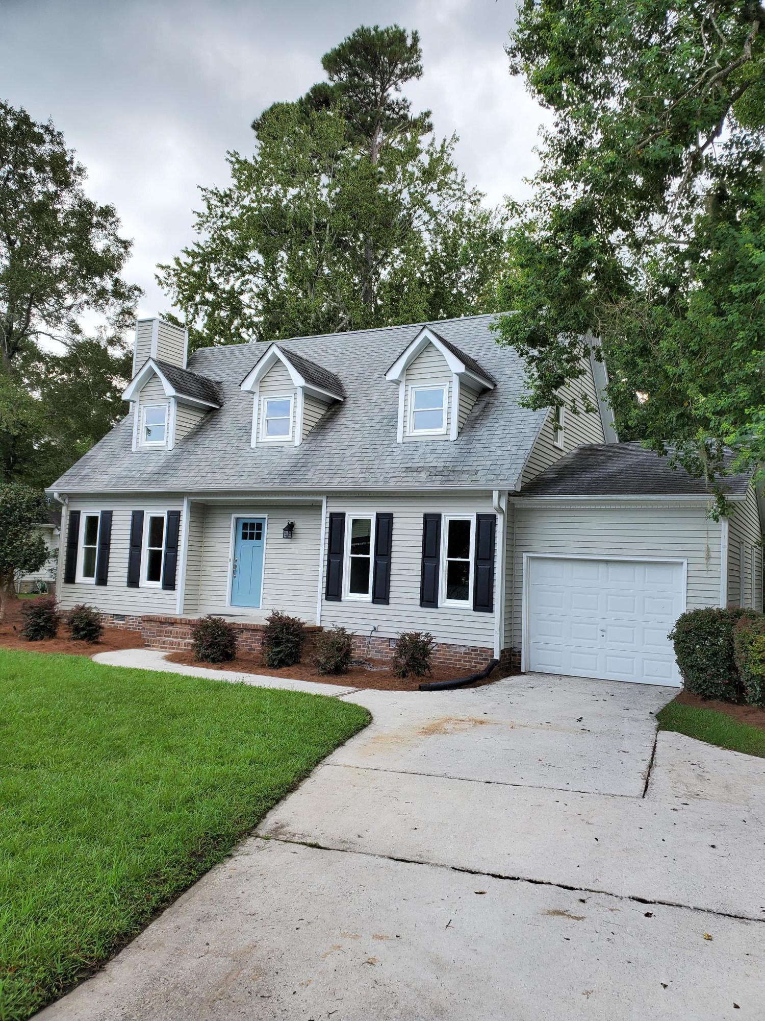 Wedgewood Homes For Sale - 87 William Screvens, Georgetown, SC - 1
