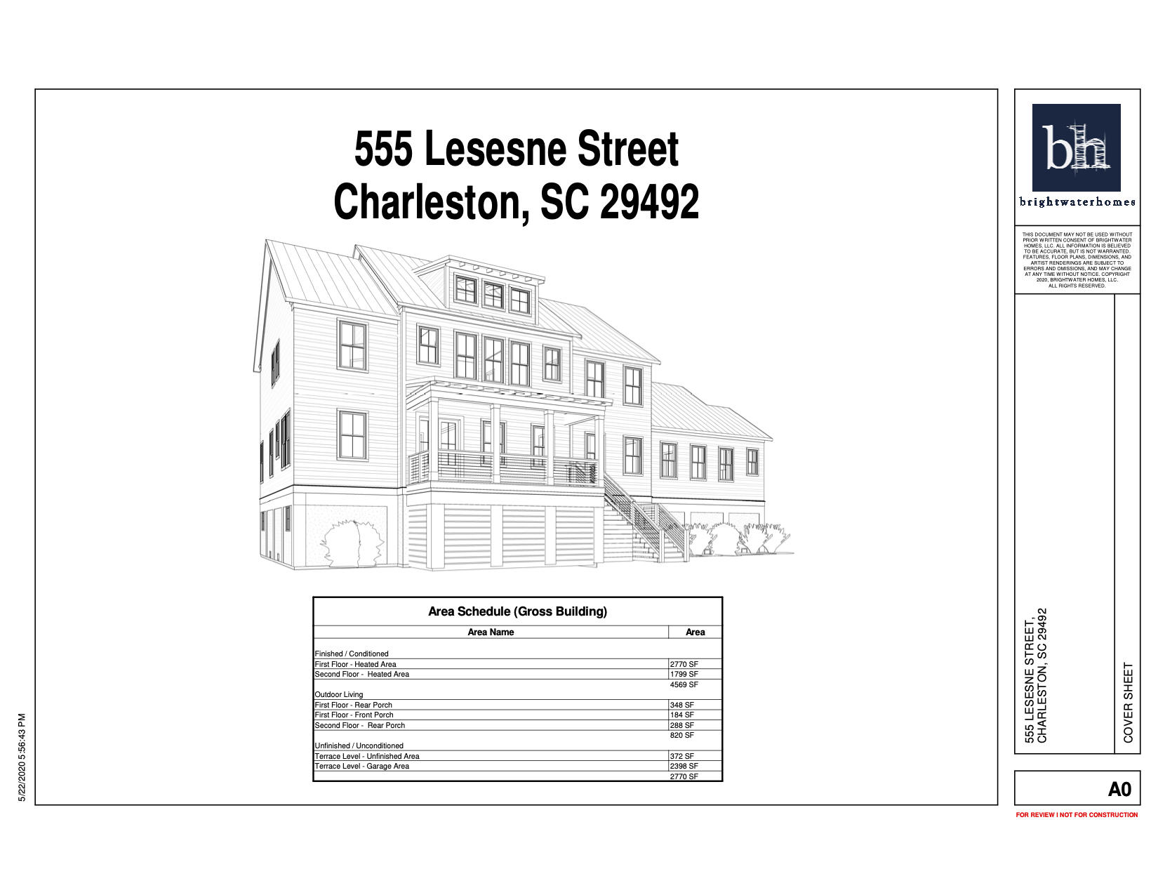 Daniel Island Park Homes For Sale - 555 Lesesne, Charleston, SC - 11