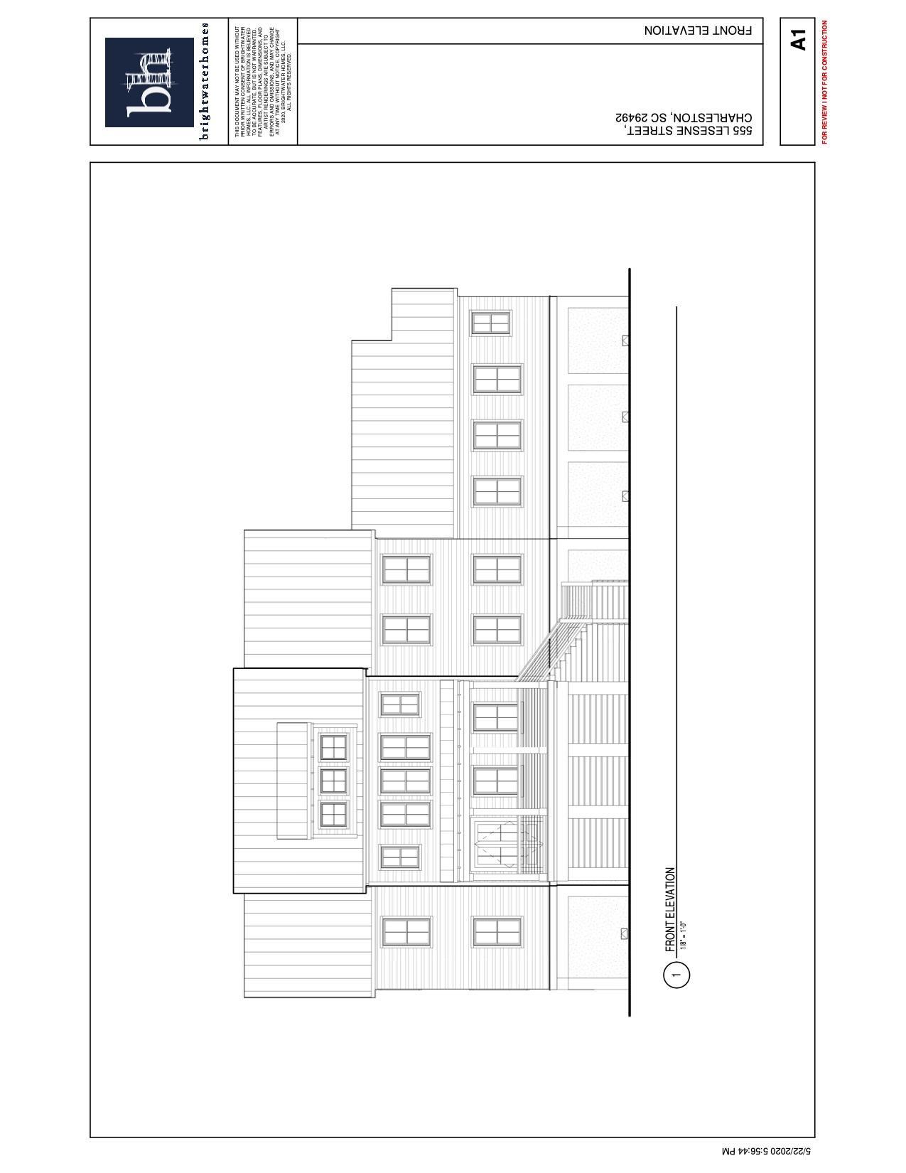 Daniel Island Park Homes For Sale - 555 Lesesne, Charleston, SC - 10