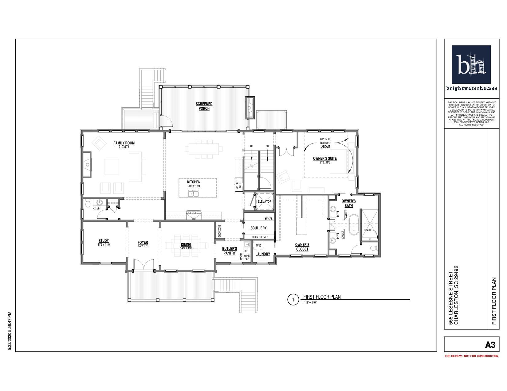 Daniel Island Park Homes For Sale - 555 Lesesne, Charleston, SC - 8