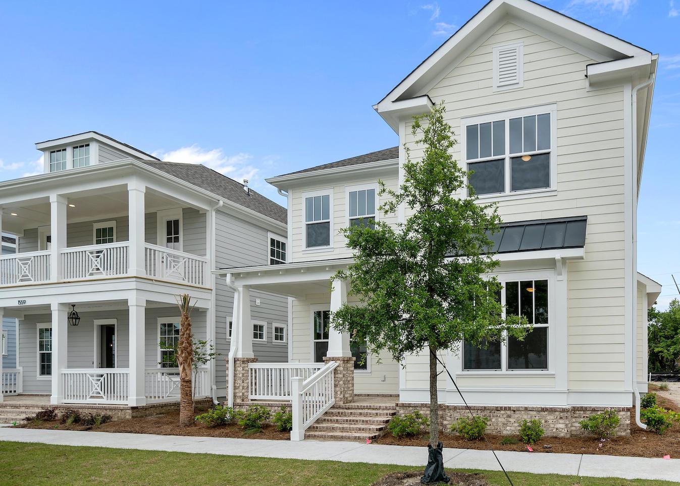 1331 W Stanfield Avenue Mount Pleasant, SC 29464
