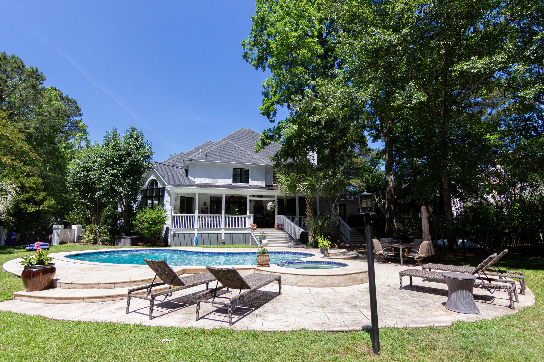 Dunes West Homes For Sale - 3721 Colonel Vanderhorst, Mount Pleasant, SC - 23