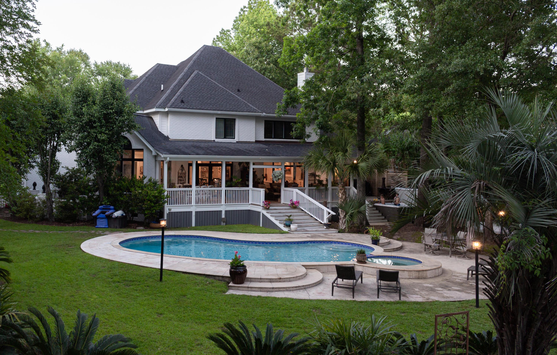 Dunes West Homes For Sale - 3721 Colonel Vanderhorst, Mount Pleasant, SC - 32