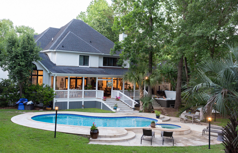Dunes West Homes For Sale - 3721 Colonel Vanderhorst, Mount Pleasant, SC - 31