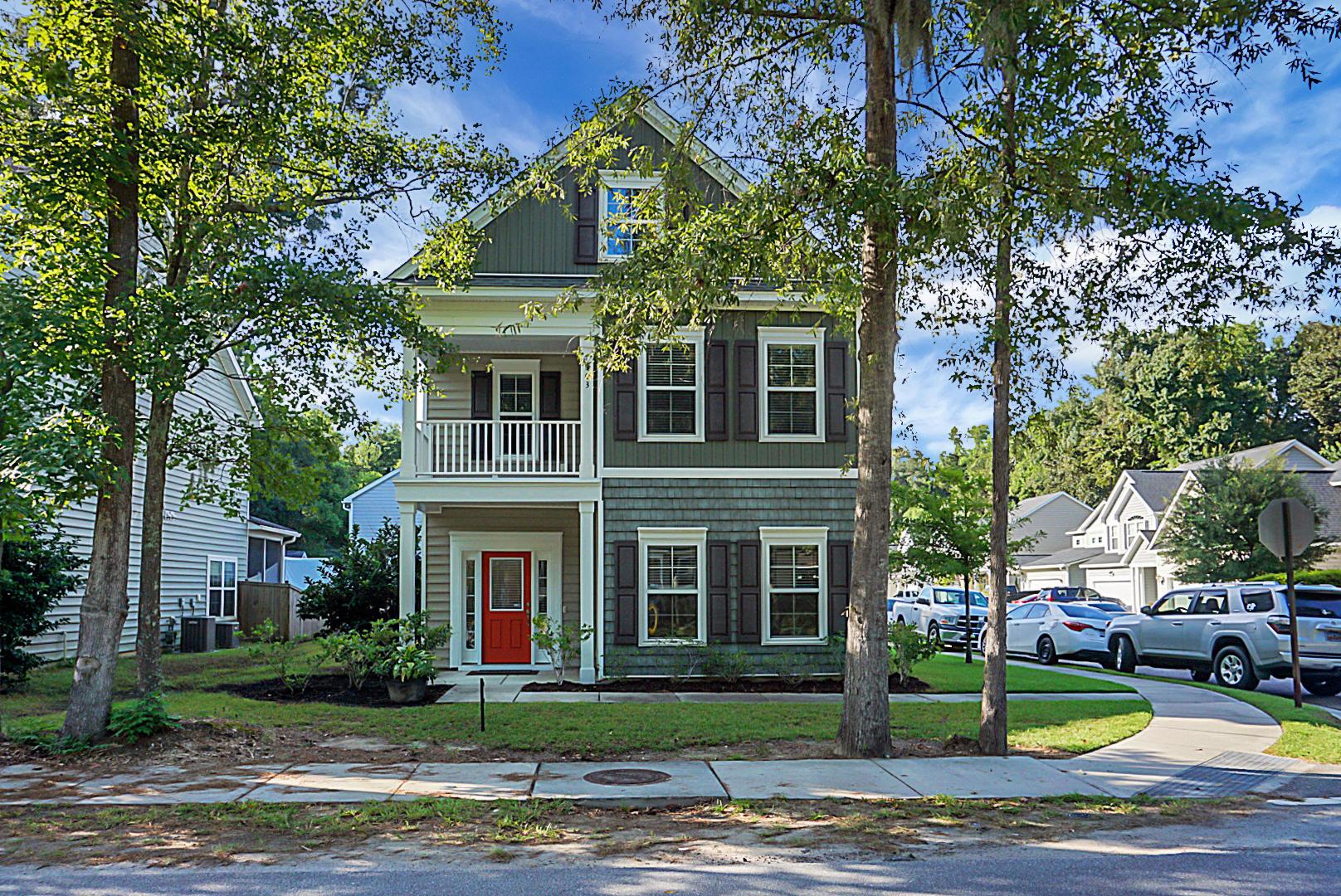 Dogwood Commons Homes For Sale - 1903 Chestnut Oak, Charleston, SC - 9