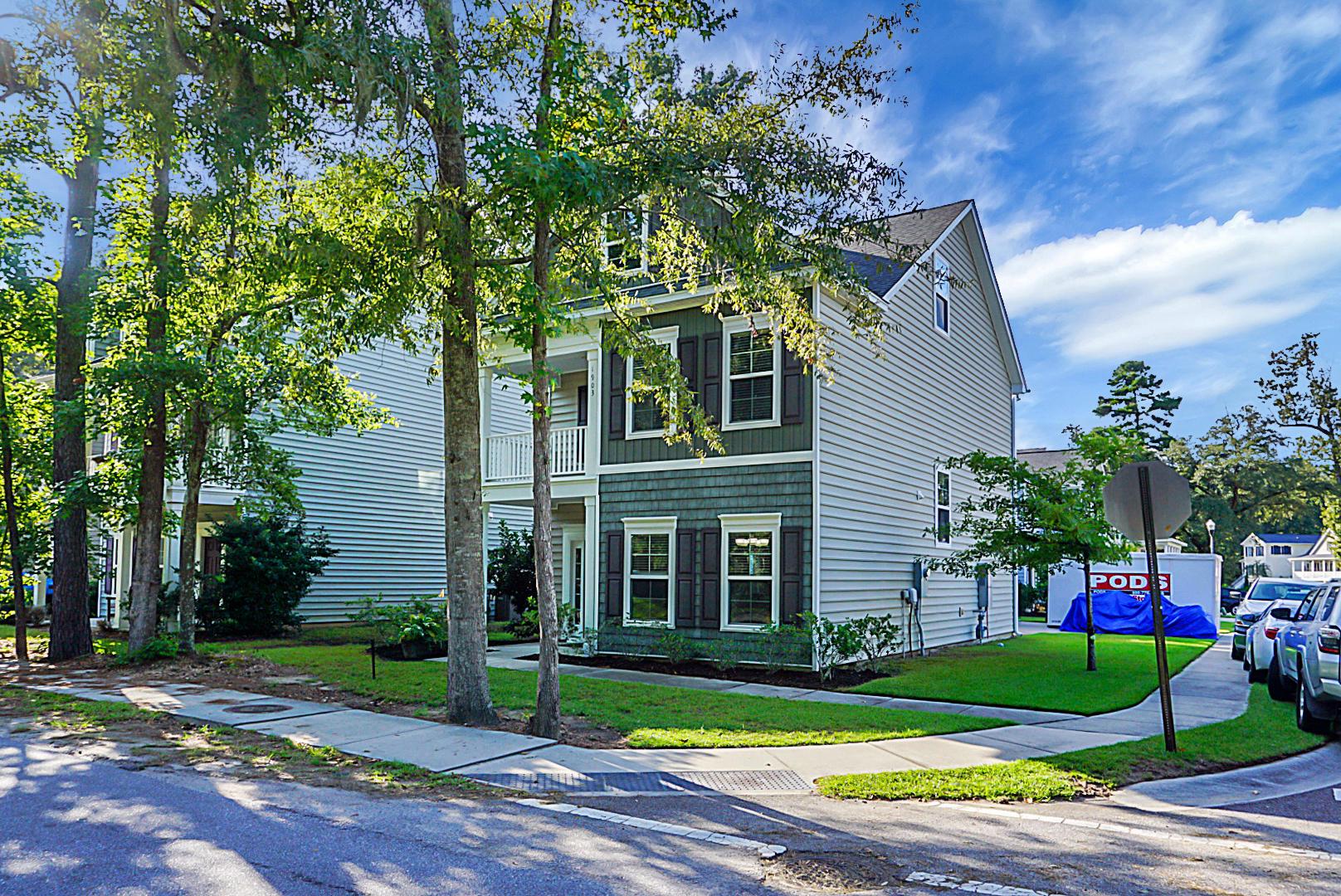 Dogwood Commons Homes For Sale - 1903 Chestnut Oak, Charleston, SC - 2