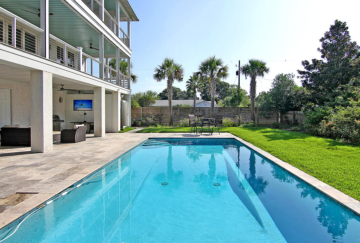 526 Palm Boulevard Isle Of Palms, SC 29451