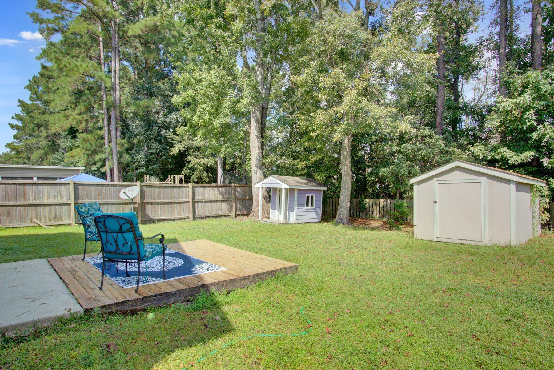 9172 Fieldstone Trace Summerville, SC 29485