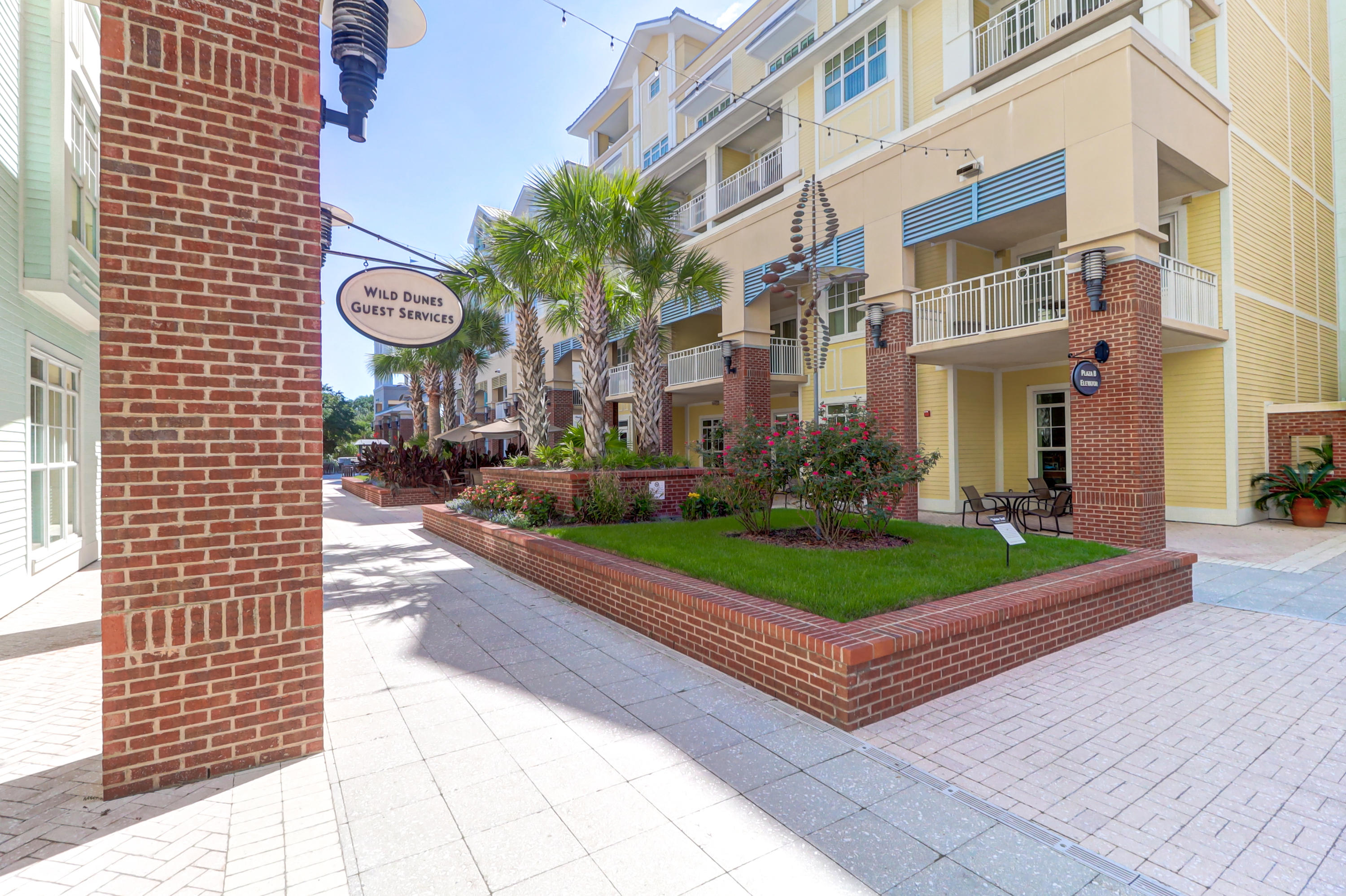 5802 Palmetto Drive UNIT B-308 Isle Of Palms, SC 29451