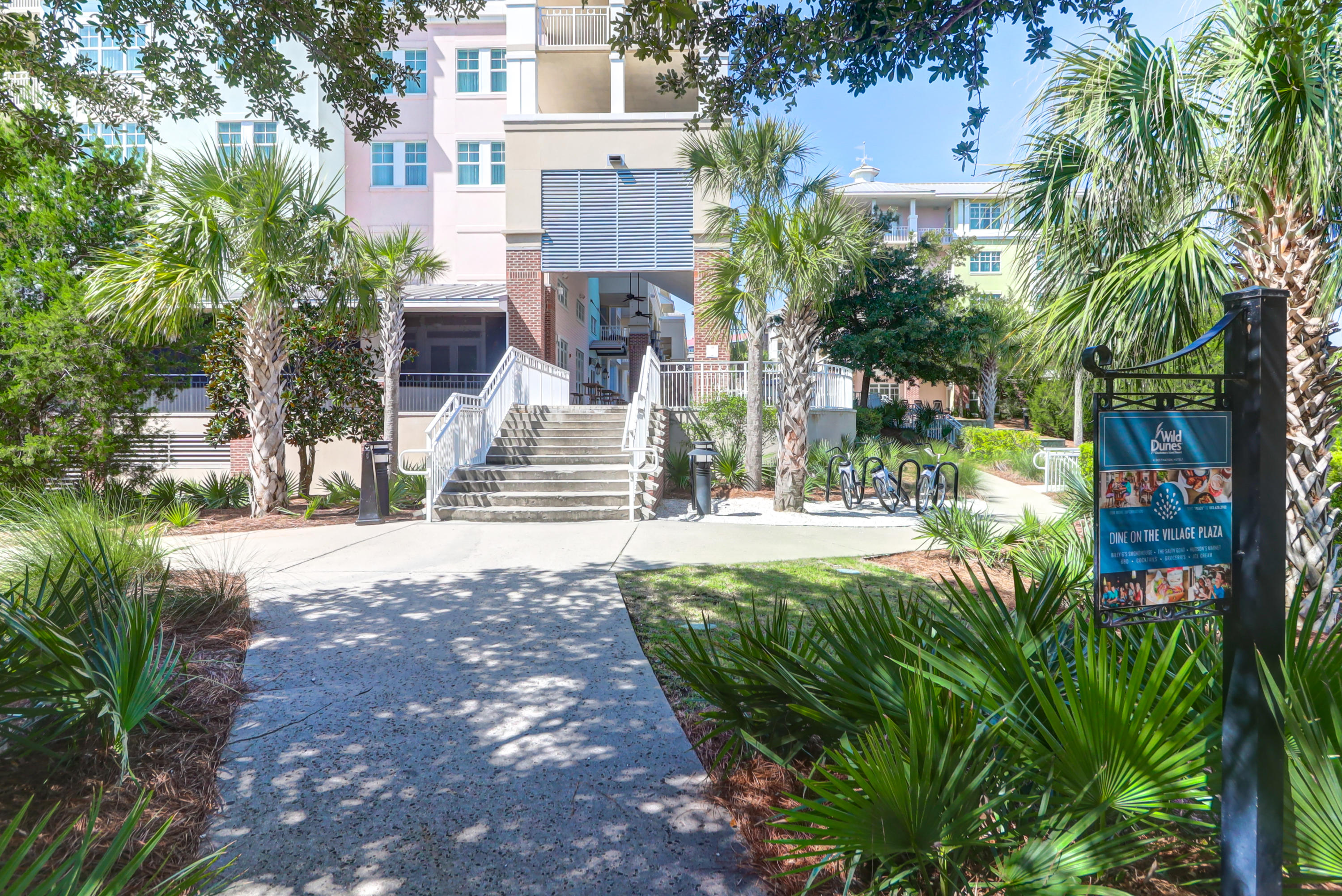 5802 Palmetto Drive Isle Of Palms, SC 29451