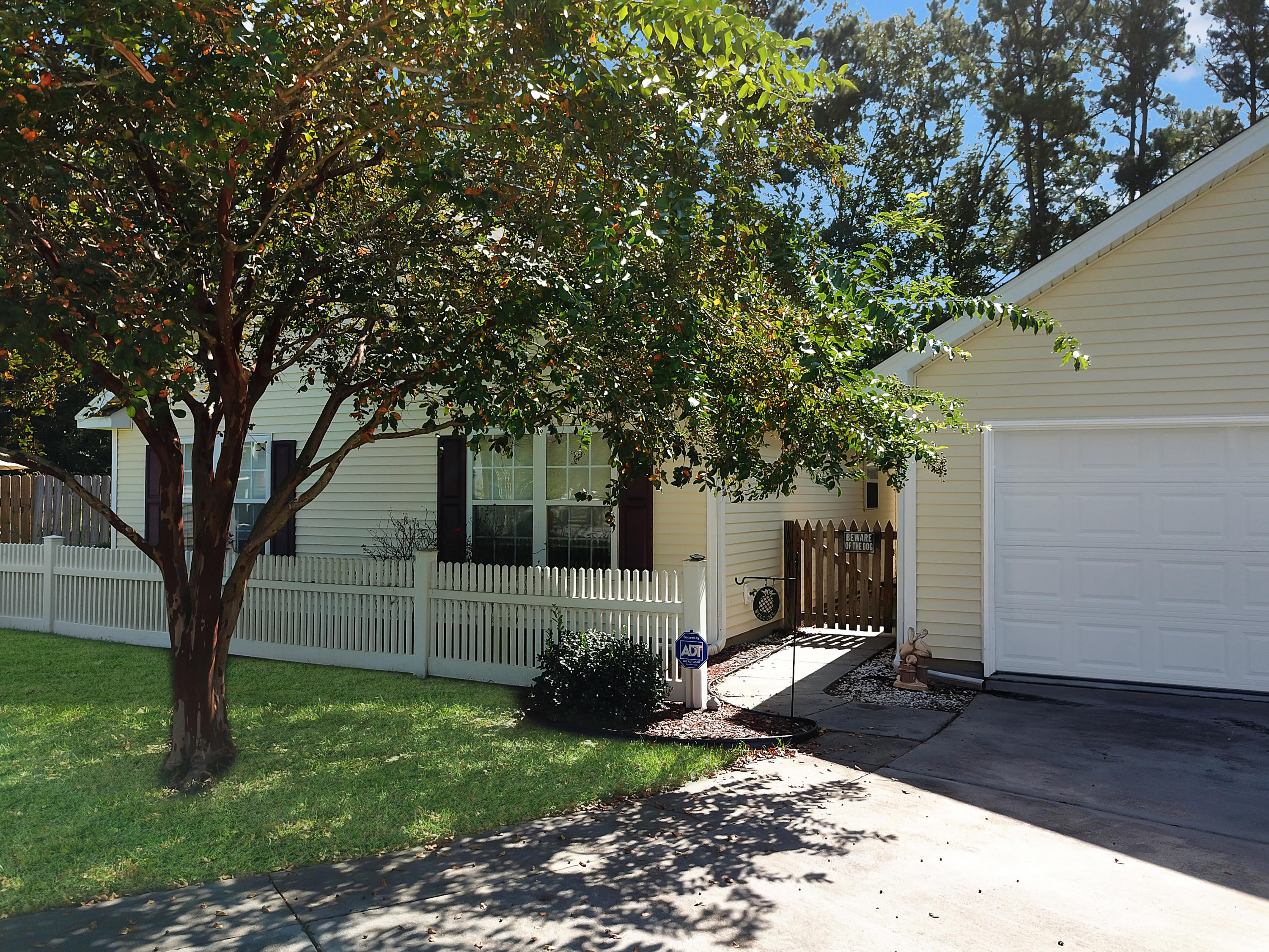 193 Moon Dance Lane Summerville, SC 29483