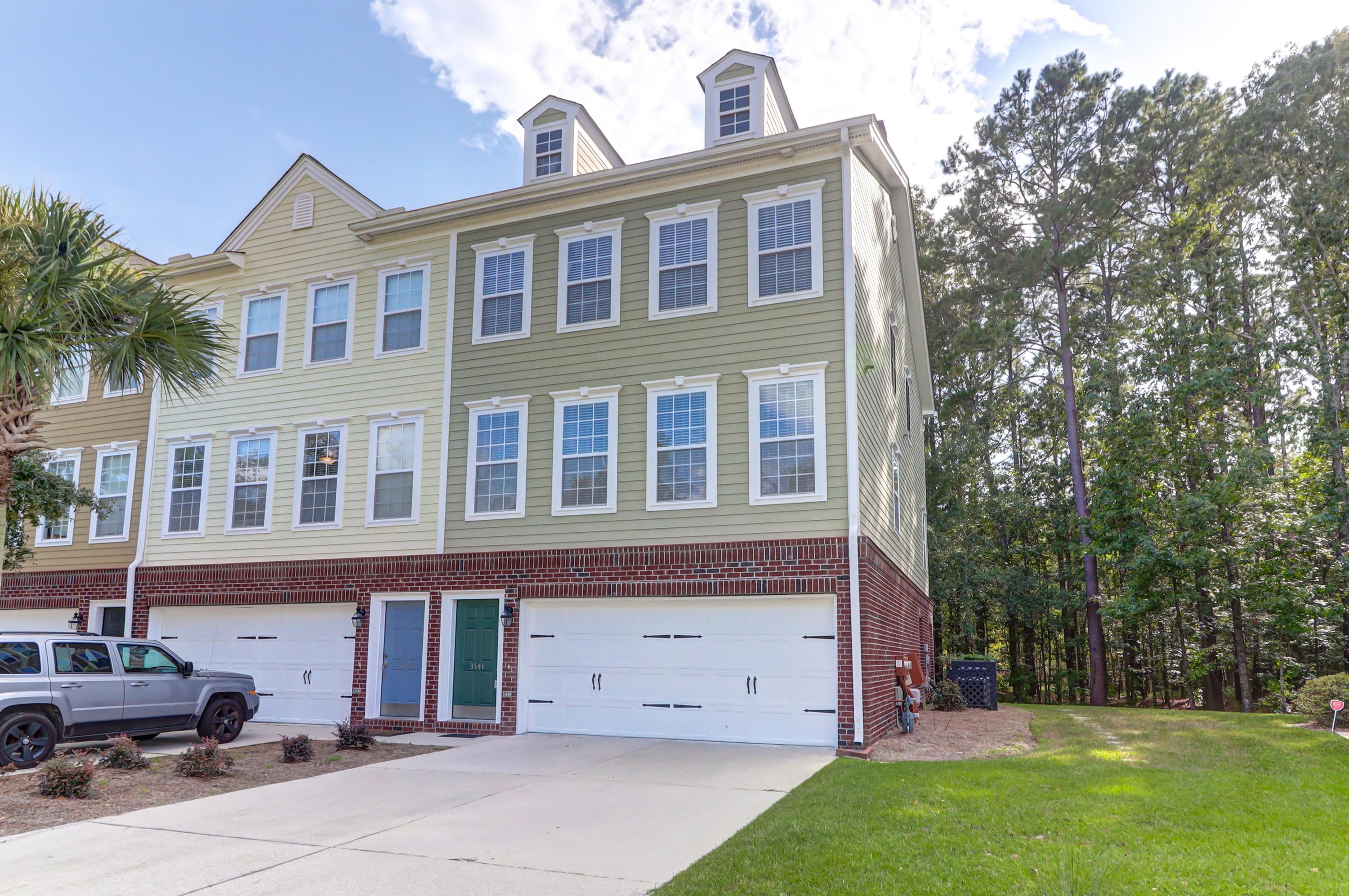 3541 Claremont Street Mount Pleasant, Sc 29466